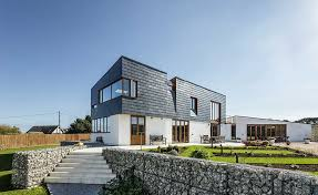 Cladding How To Choose The Right Option Homebuilding Renovating Best Modern Exterior Cladding Panels Concept Property