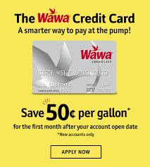 Wawa is basically a regional gas /convenience store. Wawa Application