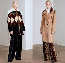 yigal azrouël 2017 2018 fall autumn winter womens lookbook presentation new york fashion week