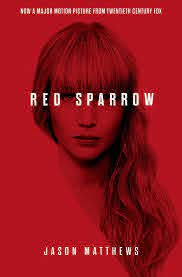 Red Sparrow (Dominika Egorova 1): Amazon.co.uk: Matthews, Jason:  9781471166129: Books