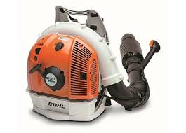 Stihl Br 500 Gas Backpack Blower Spec Review