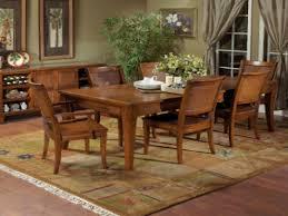 Wood Dining Room Sets Dark Brown Side Tables Wood Dining Room Sets Dining Room