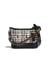 Chanels Gabrielle Bag Handbags Chanel