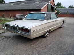 1965 Ford Thunderbird Landau 1 owner original paint - Speed Monkey ...