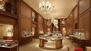 Dusting f Cartier on Fifth Avenue and Beyond Intelligence