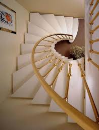 Stair Design 40 Breathtaking Spiral Staircases To Dream About Having In Your Home