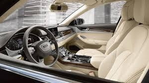 AutomotiveTimes.com | 2014 Audi A8 Review
