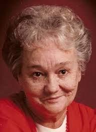 Frances Elsie Hays Phillips (1927-2009) - Find A Grave Memorial