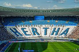 You'll find everything you need to know about our club, players and matches, all conveniently in one place. What You Should Know About Hertha Berlin