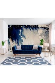 next inky wall mural by eighty two