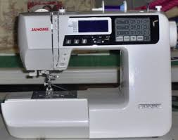 Janome 4120 Qdc Review Sewing Insight