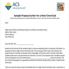 Sample Of Proposal Letters 7 Sample Event Proposal Letters Sample Templates With School