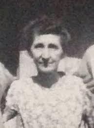 The Family Face: Sena Adeline Boyd Priest