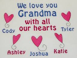 I Love You Grandma Quotes Stunning How To Ask Your Crush Out To The Dance We Love You Grandma Quotes