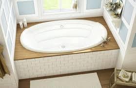 maax bathtub white acrylic tub with combined and bubble tub maax sax bathtub installation