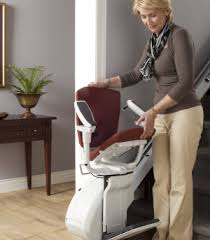 standing stair lift. The Comfort Stair Lift From ThyssenKrupp Is Undoubtedly Best Engineered And Designed Straight In World. Standing