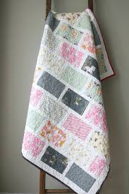 Modern Unicorn Quilt, Throw blanket, Nursery Bedding, Children ... & Modern Unicorn Quilt, Throw blanket, Nursery Bedding, Children Quilt, Crib  Quilt, Adamdwight.com