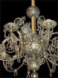victorian 12 arm gas electric chandelier 236