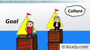 what is organizational culture definition characteristics strong vs weak organizational cultures examples differences