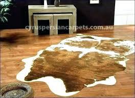 faux animal skin rugs ozdrowiudlaciebie decoration faux animal skin rug faux animal skin rugs grey