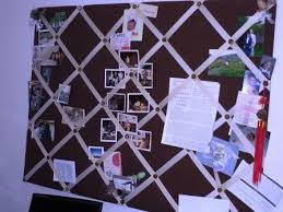How To Make A French Memo Board Amazing How To Make A French Memo Board Httpmodtopiastudiohowto