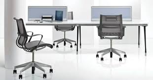 setu office chair. prb office chairs setu in an environment chair