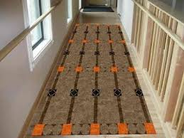 mid century modern rugs. Mid Century Modern Custom Rug Inspired By Otto Prutscler Fabric Design Rugs