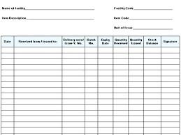 General Ledger Excel Template Rental Rent Spreadsheet Form Entries