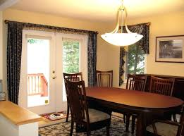 image of modern dining room lighting ideas small chandelier