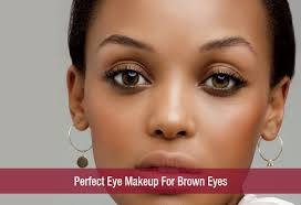brown eye makeup style image sources 1 2