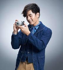 Nikon 1 J5 โทน รากแกน กบอกหนงมมของชายหนมผหลง