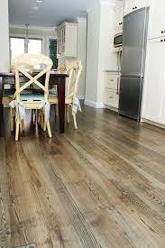 kitchen flooring ideas wood wide plank ash flooring wide plank flooring hickory hardwood flooring
