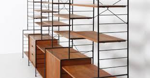 Full Size of Shelving:free Standing Shelves Wonderful Free Standing Shelves  Ladder Book Shelf Bookcase ...