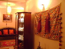 8 Essential Elements Of Traditional Indian Interior DesignIndian Home Decoration Tips