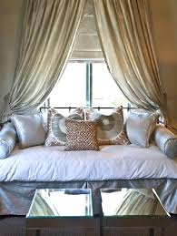 office with daybed. Bedroom Magnificent Daybed Bedding In With Office Gold And Silver Guest Room Alongside Sofa Tony Taupe