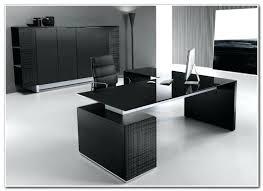 remarkable desk office white office. Glass Top Office Desk Canada Terrific Images Inspiration . Remarkable White