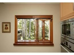 Tri Fold Window Suraksha Decors
