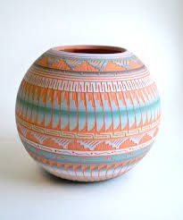 Navajo pottery designs Pueblo Person Navajo Ceramics Pinterest Navajo Ceramics Colors In 2019 Pinterest Navajo Pottery