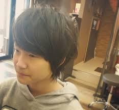 Shineeテミンの髪型中学生女の子 美容師 Hitomiの Blog