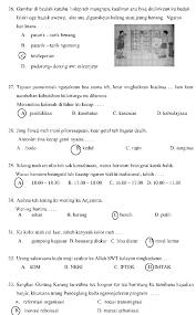 Untuk menguji ingatanmu, kerjakan tugas berikut. Kunci Jawaban Bahasa Sunda Kelas 5 Halaman 5 Guru Galeri