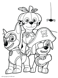 Help mickey mouse and minnie mouse prepare for halloween by coloring this page online or printing it out to color later. Astonishing Halloween Coloring Pages To Print Photo Ideas Madalenoformaryland