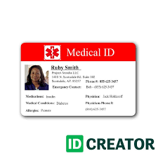 identity card template word 19 best healthcare hospital badge images on pinterest badge