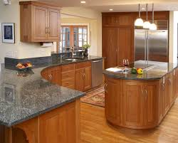 Small Picture 46 best Cherry Cabinets images on Pinterest Cherry cabinets