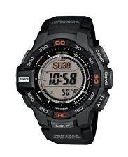 best watches for men casio pro trek triple sensor tough solar atomic mens watch prg 270 best deal