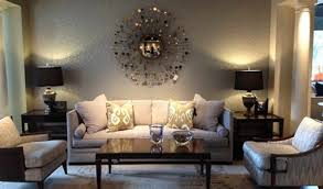 wall decor ideas living room completure co