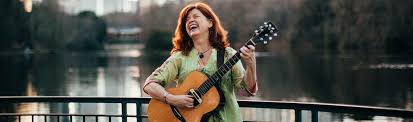 Celia McDermott and Friends at UNPLUGGED – Autrey Mill
