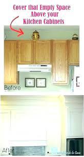 Update Oak Kitchen Cabinets Unique Decorating Design