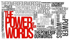 Image result for images for the power of words