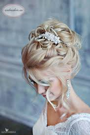 45 most romantic wedding hairstyles for long hair summer wedding Summer Wedding Hair And Makeup take a look at the best wedding hairstyles updo in the photos below and get ideas for your wedding! via hair and makeup by steph image source loose Summer Wedding Hairstyles