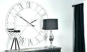 large office wall clocks. Large Wall Clocks Contemporary Digital Office Full Image Z